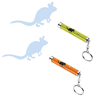 HUNTER LED Pointer für Katzen