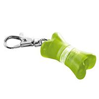 HUNTER LED Mini Knochen Blinker grün