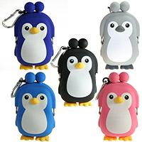 Schlüsseltasche POCHI Friends -Penguin-