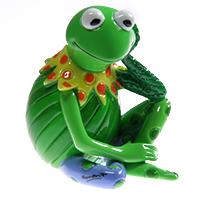 Minifigur Kermit der Frosch