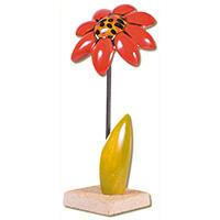 Blumenskulptur - Gerbera -