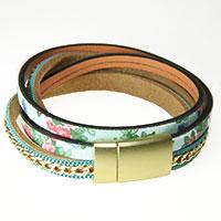 Mintfarbenes Armband -Asia-