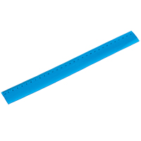 Flexor - Lineal  blau