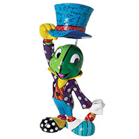Jiminy Cricket- Figur von Disney by BRITTO
