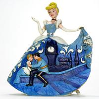 Sammelfigur - Cinderella -