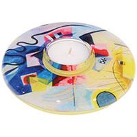 Wassily Kandinsky: Dreamlight I