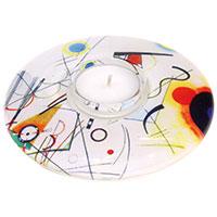 Wassily Kandinsky: Dreamlight II