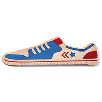 Lineal Sneaker -Donkey Star-