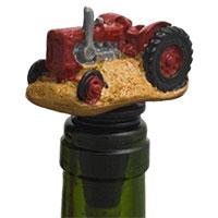 Wein-Stopfen -Traktor-