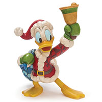 Donald Duck - Ring in the Holidays -