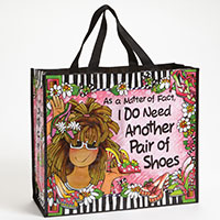 Shopper -Another Pair of Shoes-