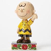 Charlie Brown - Ein guter Mann