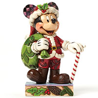 Mickey -Holiday Cheer-