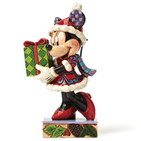 Minnie -Holiday Gift-