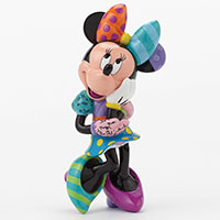 Minnie Mouse Figur von Disney by BRITTO