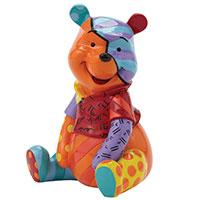 Figur -Winnie Pooh- Disney by BRITTO