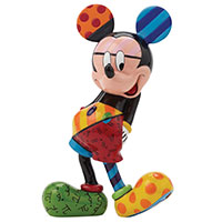 Figur -Mickey Mouse- Disney by BRITTO