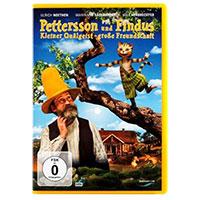 DVD Pettersson und Findus