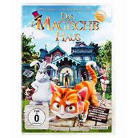 DVD Das Magische Haus