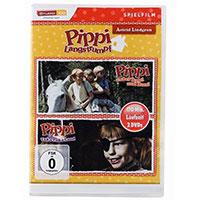 DVD Doppelpack Pippi Langstrumpf