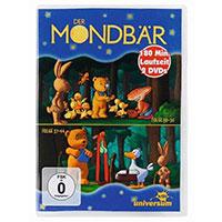 DVDs -Der Mondbär- Folge 30 - 44