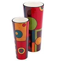 Vase -Samba-