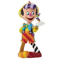 Figur von Disney by BRITTO - Pinocchio -