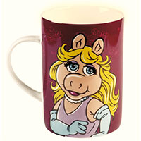 Miss-Piggy-Becher - Time For Tea Treatment -