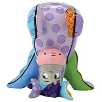 Minifigur -Eeyore- Disney by Britto