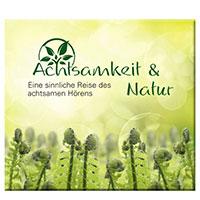 CD Achtsamkeit & Natur