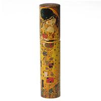 Parfümzerstäuber -Gustav Klimt- Der Kuss