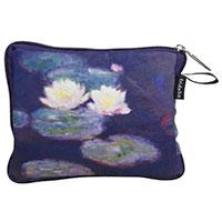 Monet - bag in bag -Seerosen-