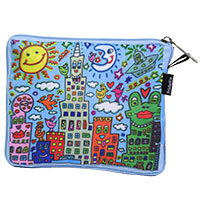 Rizzi - bag in bag  -My New York City-