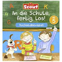Scout - Buchstabenspaß