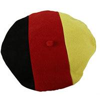 Baskenmütze Deutschland