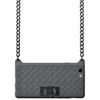 O.JACKY Smart Phonebag - iPhone 6 dunkelgrau/graphit