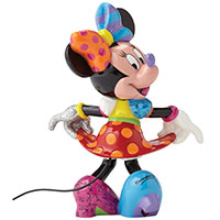 Romero Britto Figur -Minnie Mouse-