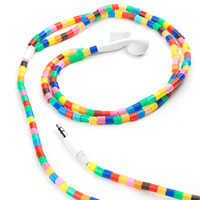 Ohrhörer -Multi Color-