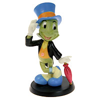 Jiminy Cricket - Disney Traditional