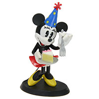 Minnie Mouse -Party Time-