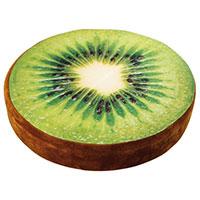 Sitzkissen -Kiwi-