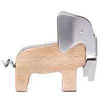Korkenzieher -Elephant-
