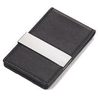COLORI EXCELLENT Kreditkarten Etui mit Geldklammer