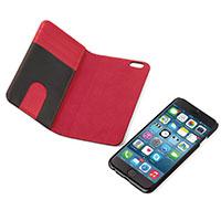RED PEPPER Schutzhülle für iPhone 6/6s