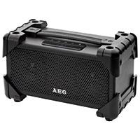 AEG Stereo Sound System