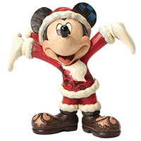 Mickey Mouse Christmas Cheer