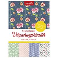 monbijou-Verpackungskünstler - Floral