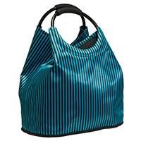 Einkaufstasche -Dubai- blau