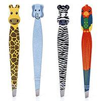Tweezers Safari - Pinzette
