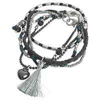 Bezauberndes Design-Armband von The Moshi